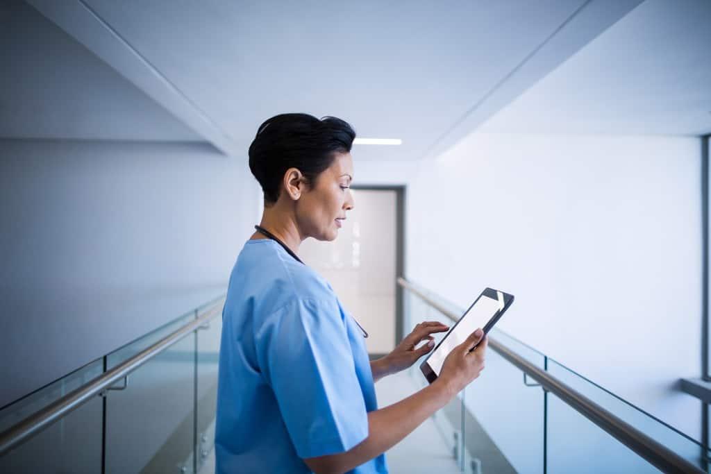 Job Highlight: Med Surg