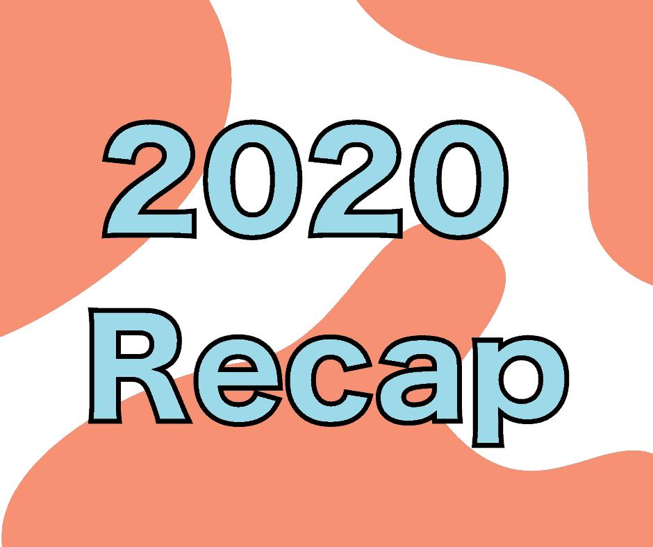 2020 Recruiter Recap