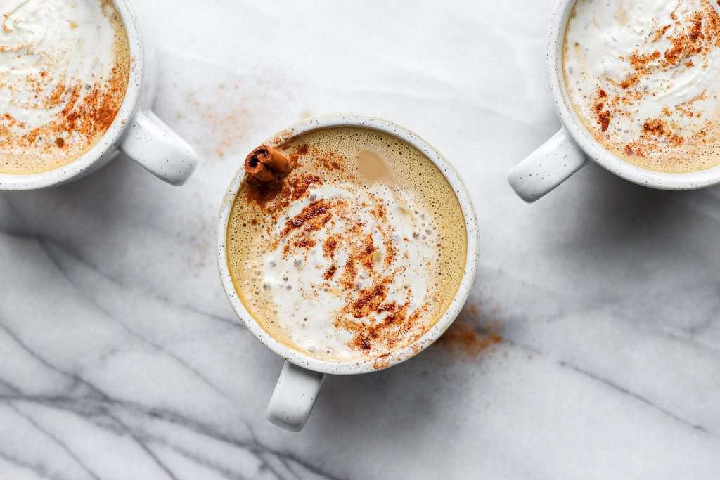Cozy Up: 4 Fall Drink Recipes