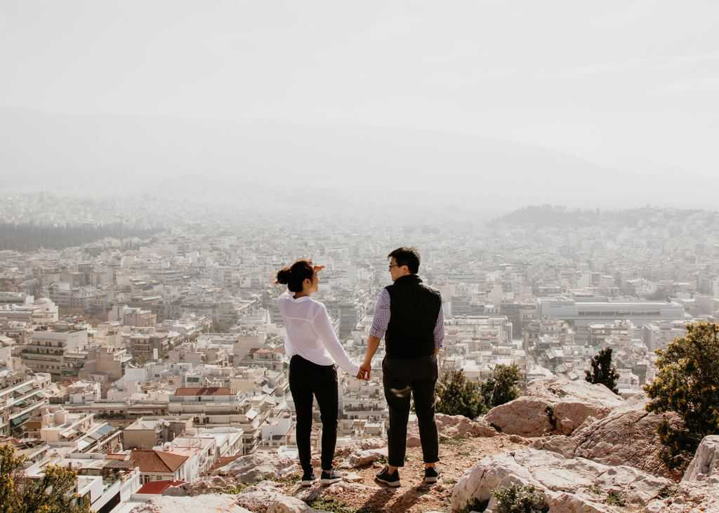 Travel Nursing as a Couple – How to Make It Work