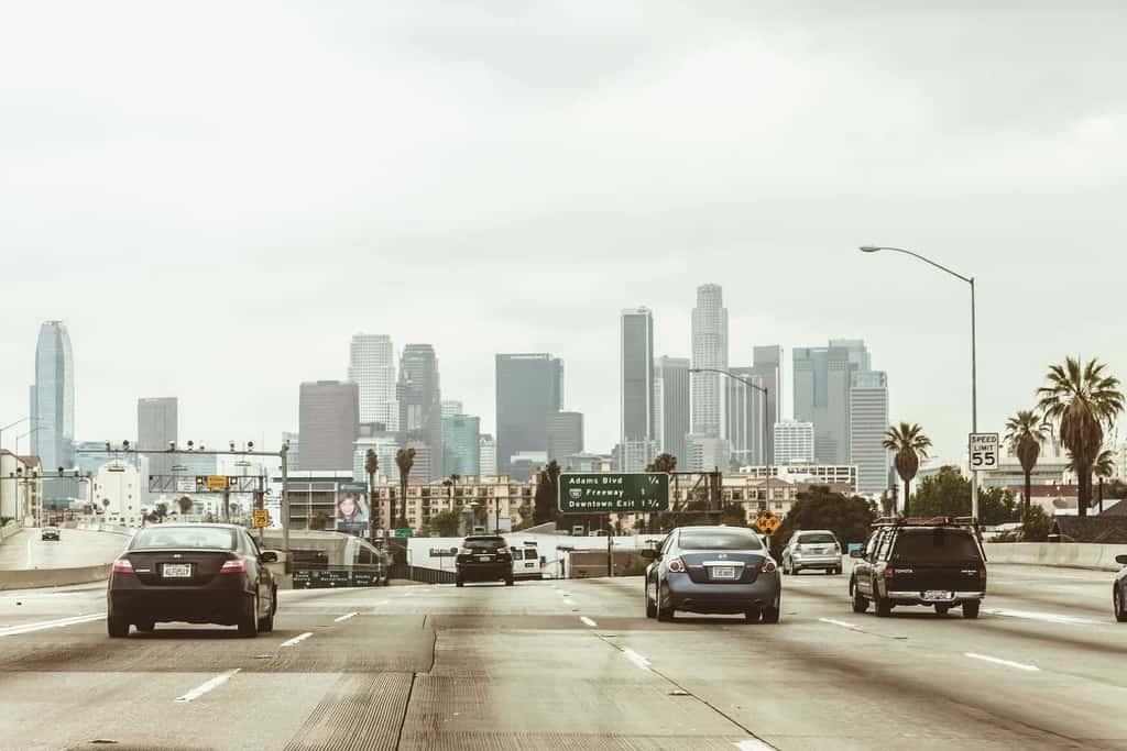 Los Angeles: The City of Stars (and Travel Nurses)