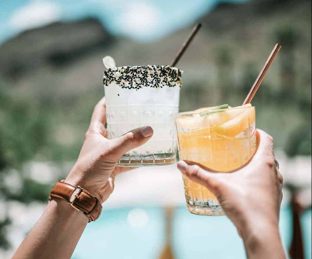 Planning Your Next At-Home-Happy-Hour