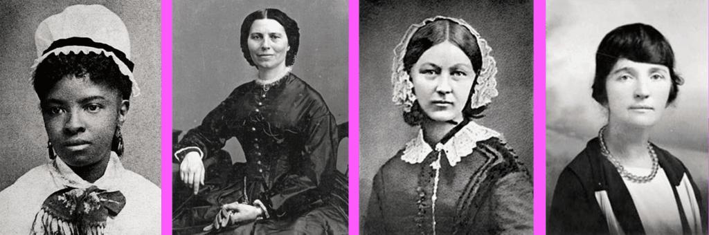 Key Women in the History of Nursing
