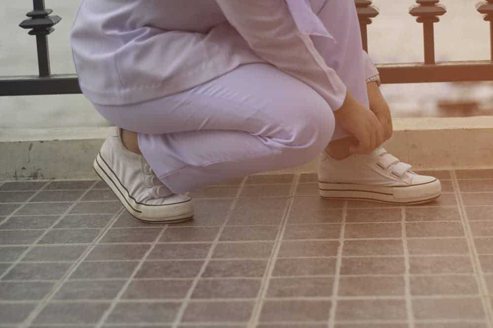 Needed Comfort: The Ultimate Guide to Nursing Shoes